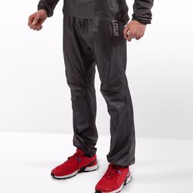 inov-8 Ultra - Pantalones largos running - gris/negro